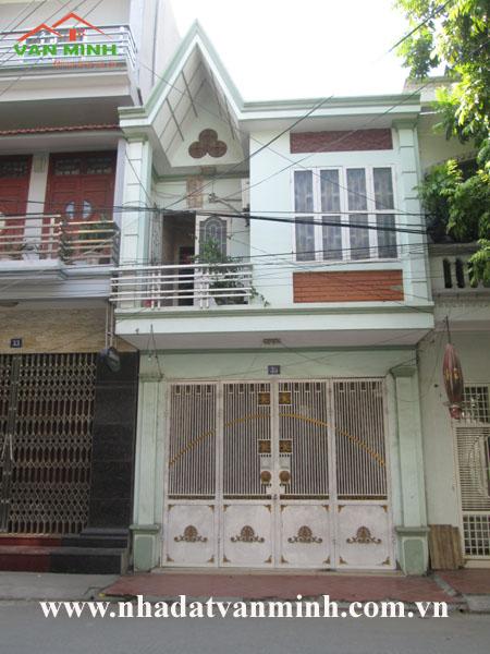 Cho thuê nhà mặt đường số 35 Tiền Đức, Trại Chuối, Hồng Bàng, Hải Phòng
