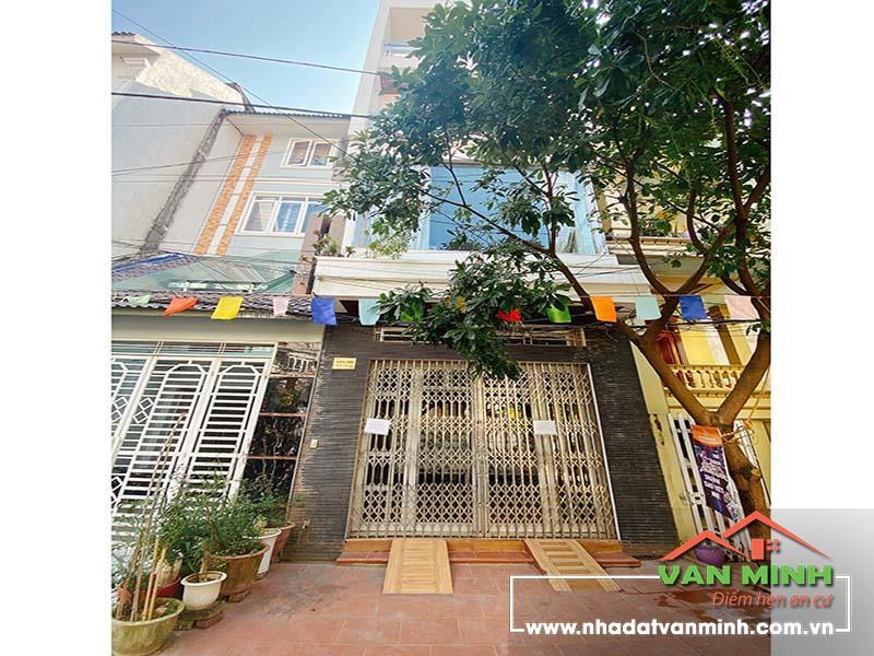 Bán hoặc cho thuê nhà số 168A/193 Văn Cao, Hải An, Hải Phòng