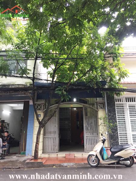 Bán nhà mặt đường số 14 Phan Trứ, Lãm Hà, Kiến An, Hải Phòng