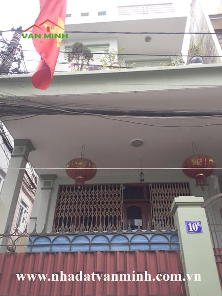 Bán nhà số 10D/19/128 An Đà, Ngô Quyền, Hải Phòng