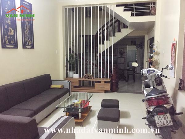 Cho thuê nhà số 2C/30/358 Đà Nẵng, Hải An, Hải Phòng