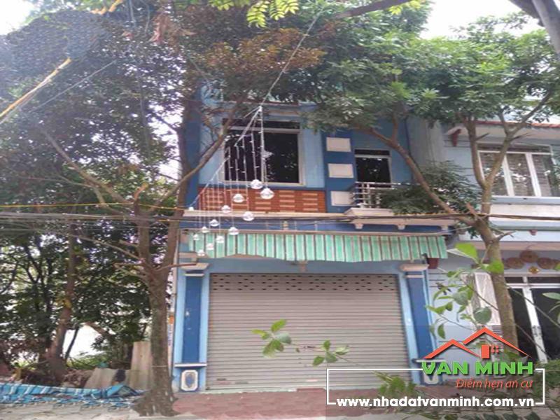 Cho thuê nhà Khu dân cư Thanh Toàn, An Đồng, An Dương, Hải Phòng