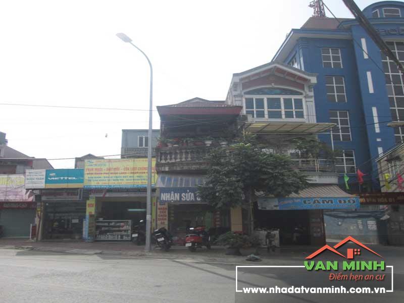 Bán nhà mặt đường số 336 Ngô Gia Tự, Hải An, Hải Phòng