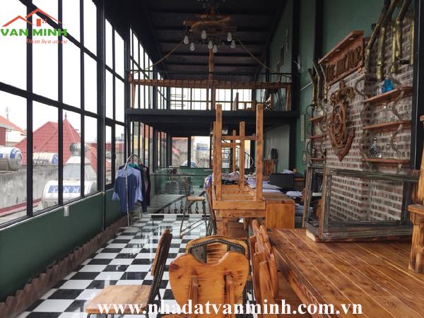 Cho thuê mặt bằng tầng 4 nhà số 89/193 Văn Cao, Hải An, Hải Phòng