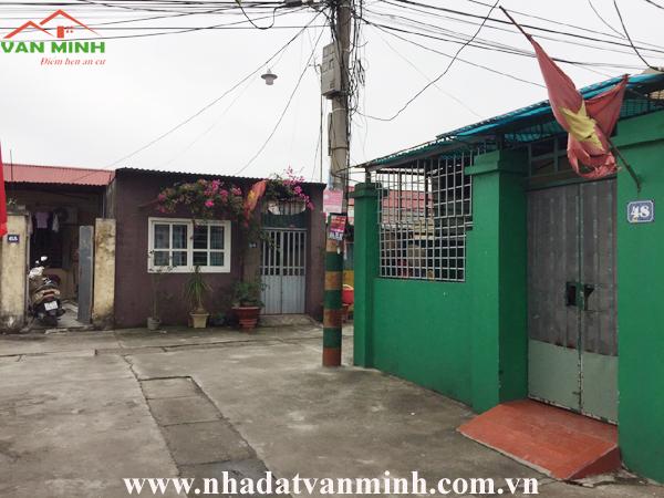 Bán nhà số 48 khu Tập thể Xăng Dầu Không Quân, ngõ 960 Ngô Gia Tự, Hải An, Hải Phòng