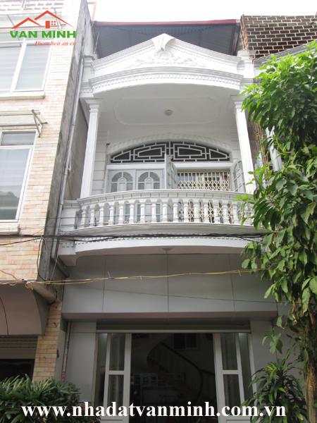 Bán nhà số 340B/193 Văn Cao, Hải An, Hải Phòng
