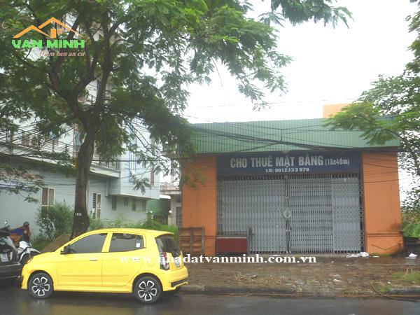Thuê nhà Hải Phòng quận Hải An