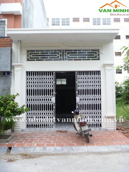 Thuê nhà Hải Phòng quận Lê Chân