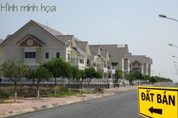 Bán đất quận Hải An Hải Phòng