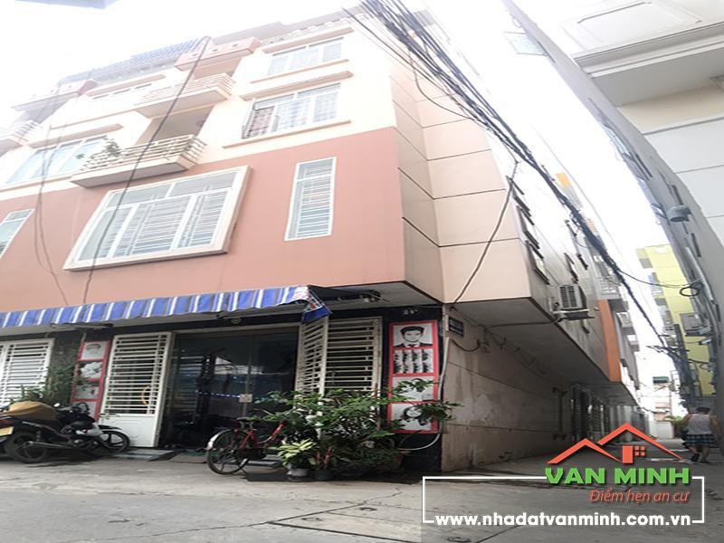 Bán nhà số 23+24 ngách 22 ngõ 474 Đà Nẵng, Hải An, Hải Phòng
